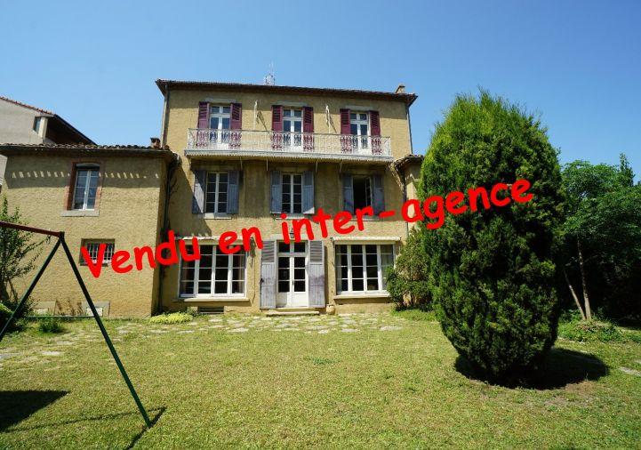 A vendre Maison de ville Carcassonne   R�f 110111596 - A&s peronne