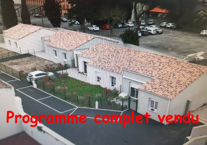 A vendre Carcassonne 110111612 A&s peronne