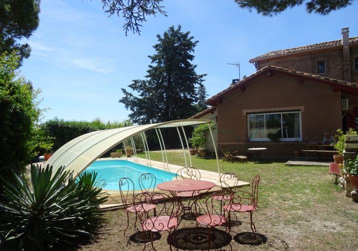A vendre Maison en pierre Carcassonne | R�f 110111696 - A&s peronne