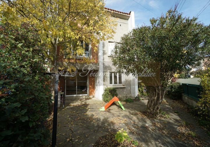 A vendre Maison Carcassonne | R�f 110111699 - A&s peronne
