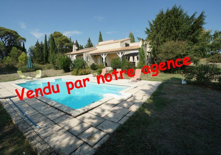 A vendre Villa d'architecte Trebes   R�f 110111715 - A&s peronne