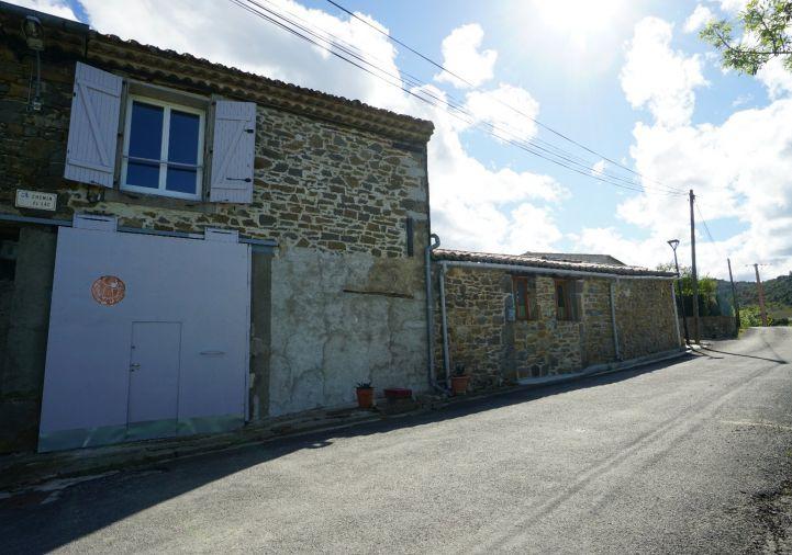 A vendre Maison en pierre Taurize | R�f 110111718 - A&s peronne