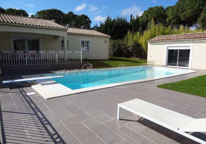 A vendre Villa Carcassonne | R�f 110111719 - A&s peronne