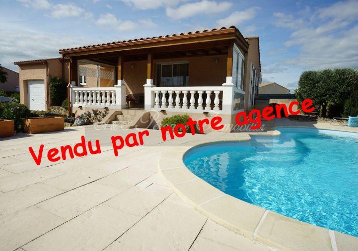 A vendre Maison individuelle Villalier   R�f 110111730 - A&s peronne