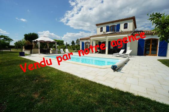 A vendre  Villemoustaussou | Réf 110111732 - A&s peronne