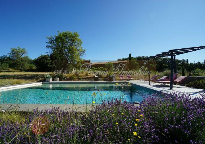 A vendre Villa d'architecte Carcassonne | R�f 110111741 - A&s peronne