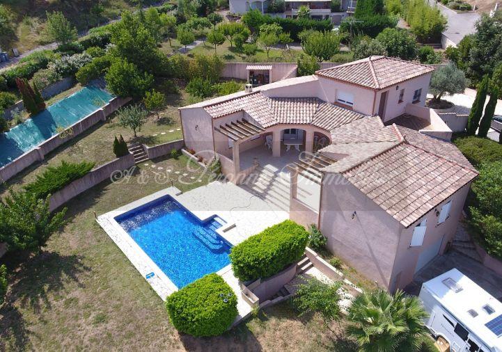 A vendre Villa d'architecte Carcassonne | R�f 110111746 - A&s peronne