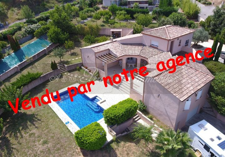 A vendre Villa d'architecte Carcassonne   R�f 110111746 - A&s peronne