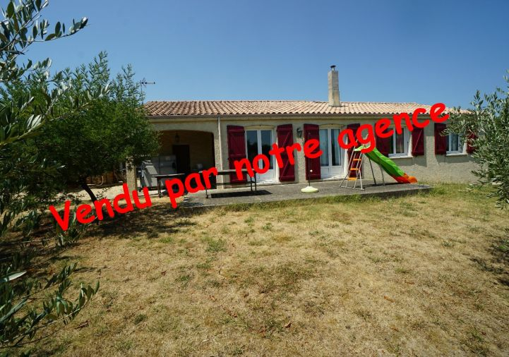 A vendre Maison Carcassonne   R�f 110111752 - A&s peronne