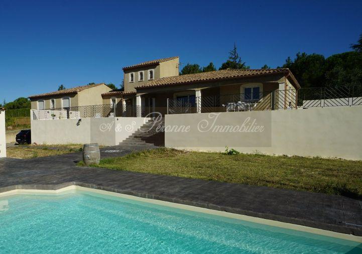A vendre Villa Carcassonne | R�f 110111761 - A&s peronne