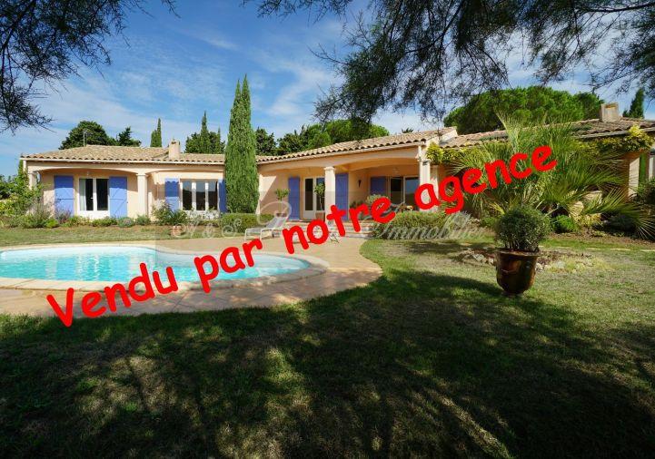 A vendre Villa Carcassonne   R�f 110111765 - A&s peronne