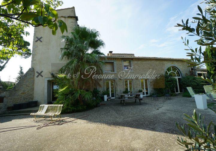 A vendre Domaine Carcassonne | R�f 110111766 - A&s peronne