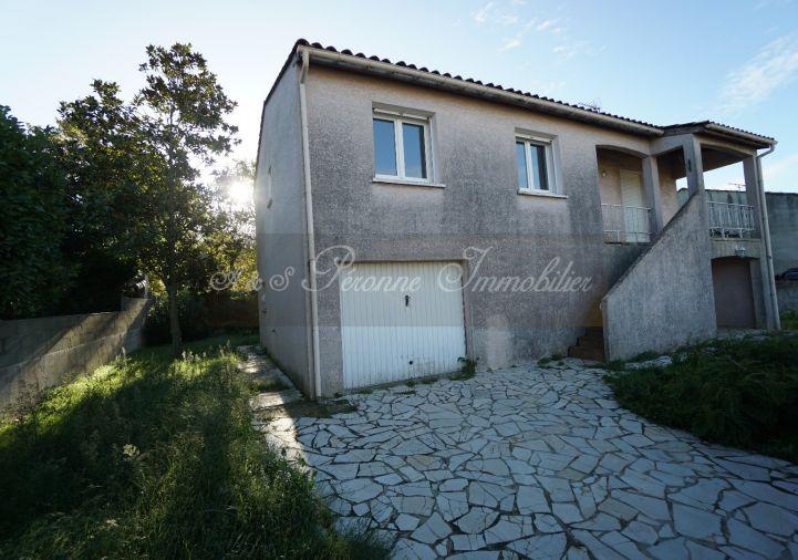 A vendre Maison Carcassonne | R�f 110111767 - A&s peronne
