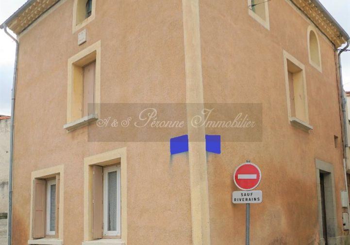 A vendre Carcassonne 110111772 A&s peronne