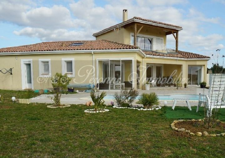 A vendre Villa Carcassonne | R�f 110111774 - A&s peronne