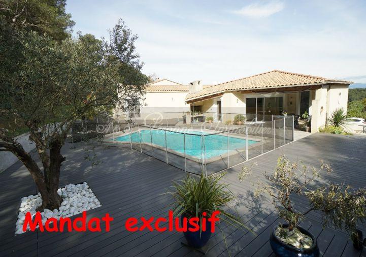 A vendre Villa Carcassonne | R�f 110111776 - A&s peronne