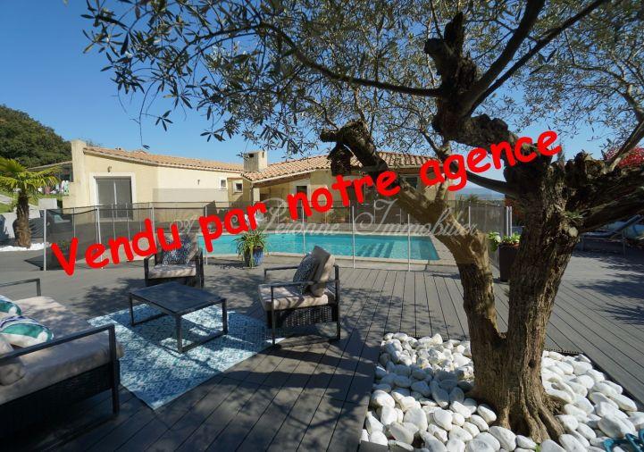 A vendre Villa Carcassonne   R�f 110111776 - A&s peronne
