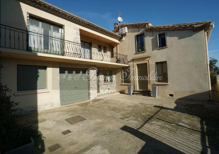 A vendre Maison Carcassonne | R�f 110111780 - A&s peronne