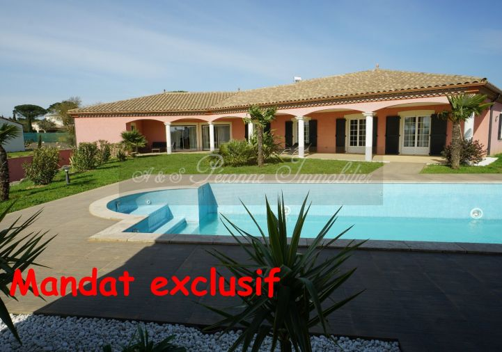 A vendre Villa Carcassonne | R�f 110111782 - A&s peronne