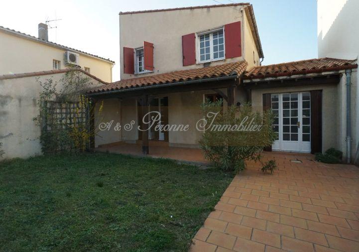 A vendre Maison Carcassonne | R�f 110111783 - A&s peronne
