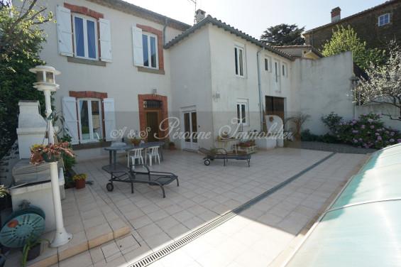 A vendre  Carcassonne | Réf 110111786 - A&s peronne