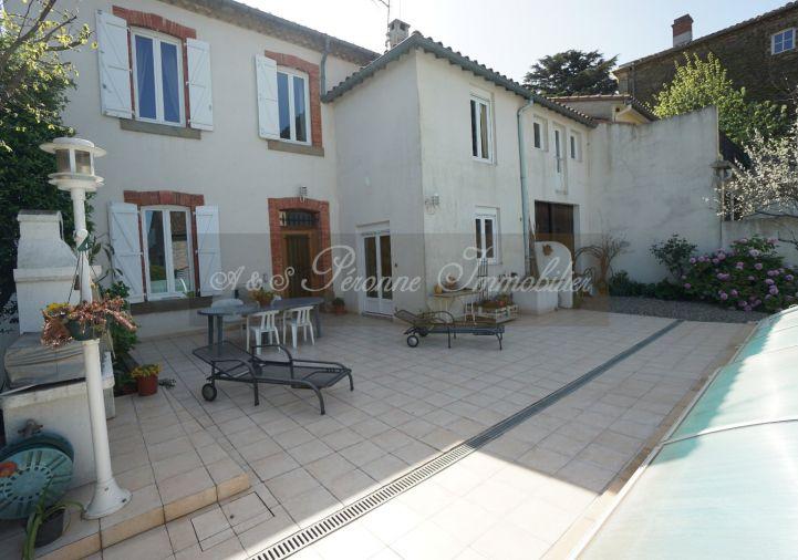 A vendre Maison de caract�re Carcassonne | R�f 110111786 - A&s peronne