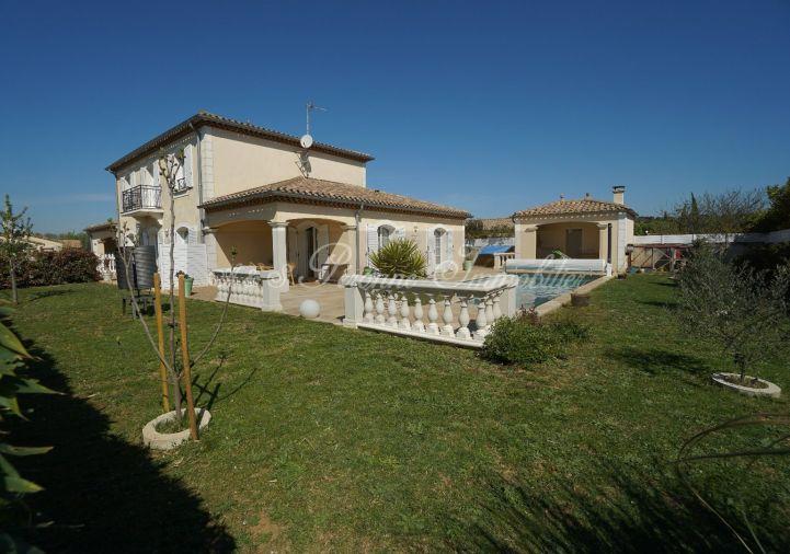 A vendre Villa Carcassonne | R�f 110111789 - A&s peronne