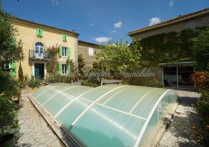 A vendre Maison Lezignan Corbieres | R�f 110111790 - A&s peronne