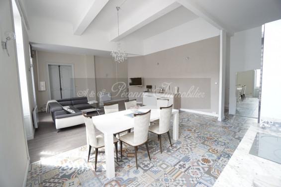 A vendre  Carcassonne   Réf 110111791 - A&s peronne