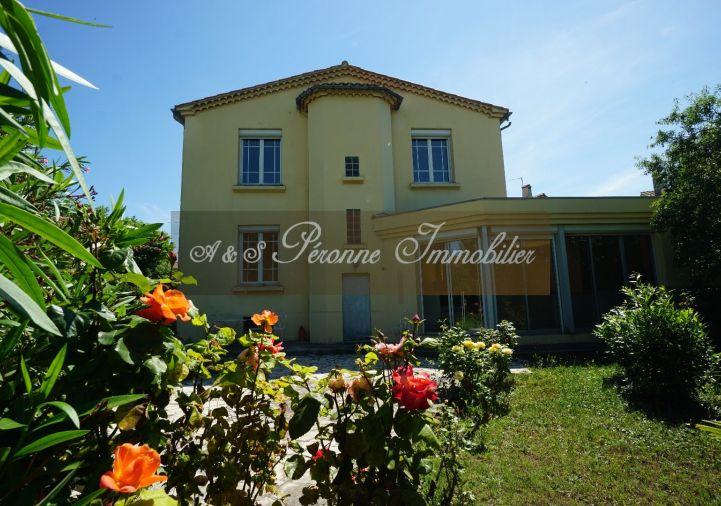 A vendre Maison Carcassonne | R�f 110111797 - A&s peronne