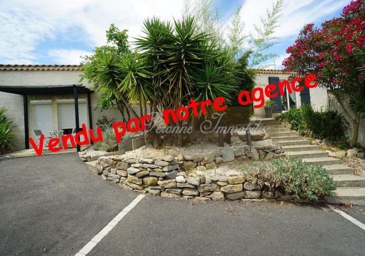 A vendre Maison Marseillette   R�f 110111800 - A&s peronne