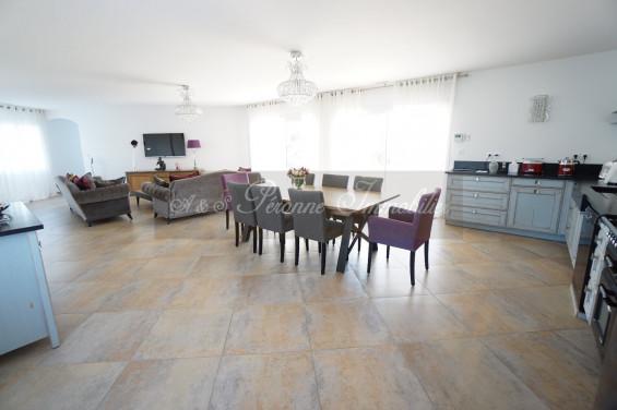 A vendre  Villemoustaussou | Réf 110111806 - A&s peronne