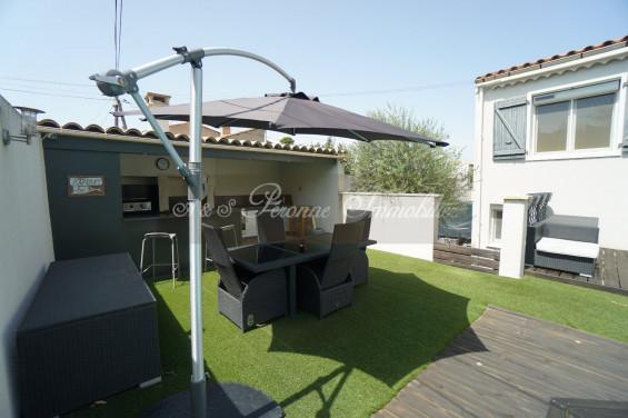 A vendre  Carcassonne | Réf 110111807 - A&s peronne