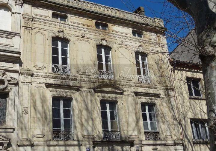A vendre Maison bourgeoise Carcassonne   R�f 110111809 - A&s peronne