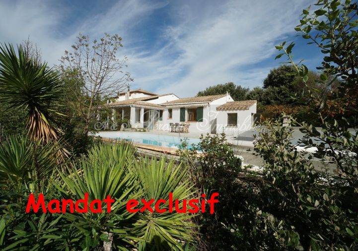 A vendre Maison Carcassonne   R�f 110111812 - A&s peronne