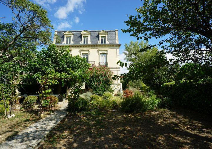 A vendre Maison de caract�re Carcassonne   R�f 110111813 - A&s peronne