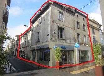 A vendre Carcassonne 1101514073 Portail immo