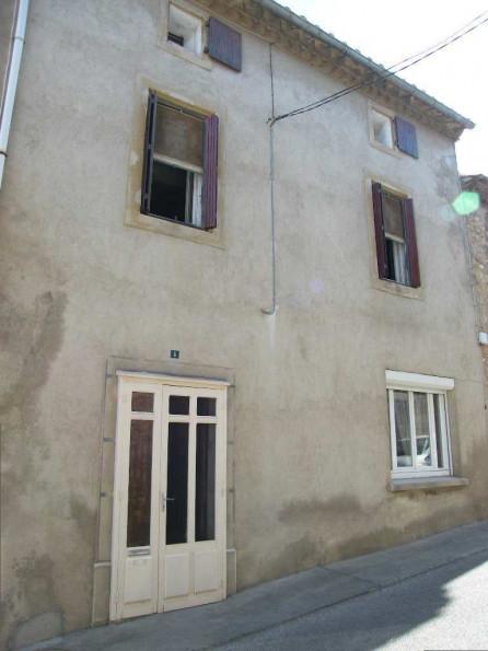 A vendre Ferrals Les Corbieres 110191030 Lezimmo