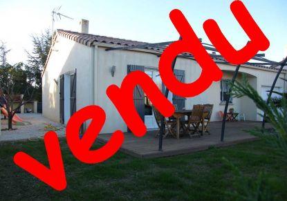 A vendre Ferrals Les Corbieres 110191045 Lezimmo