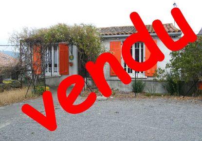 A vendre Pavillon Servies En Val | Réf 110191048 - Lezimmo