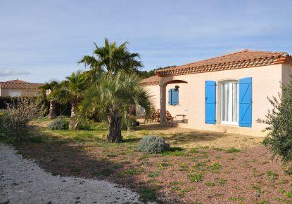 A vendre Villa Roubia | Réf 110191065 - Lezimmo