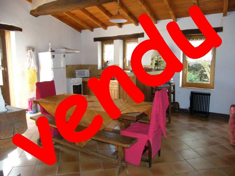 A vendre Saint Jean De Barrou 110191091 Lezimmo