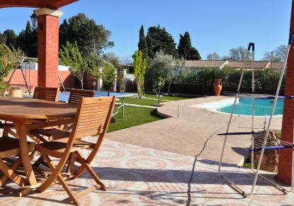 A vendre Villa Cruscades | Réf 110191125 - Lezimmo