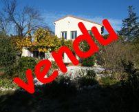 A vendre Roubia  110191171 Lezimmo