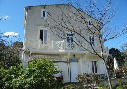 A vendre Saint Andre De Roquelongue 110191208 Lezimmo