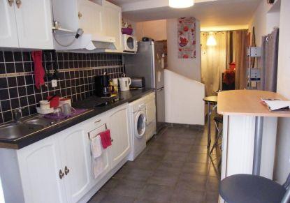 A vendre Maison de village Montlaur | Réf 110191210 - Lezimmo