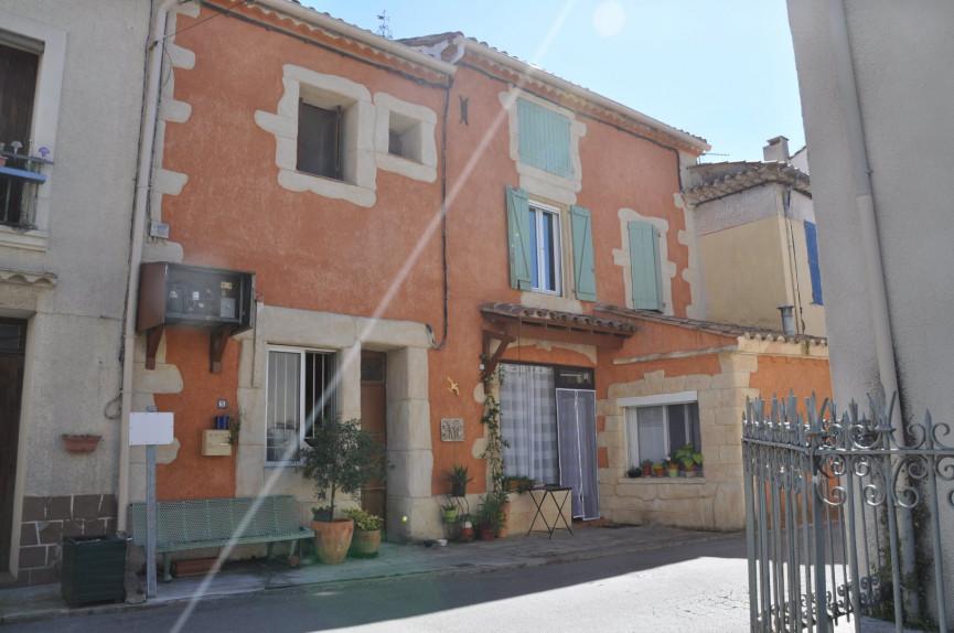 A vendre Saint Andre De Roquelongue 110191234 Lezimmo