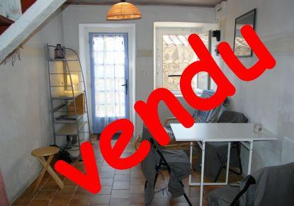 A vendre Maison de village Montlaur | Réf 110191253 - Lezimmo