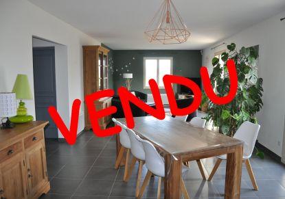 A vendre Villa Boutenac | Réf 110191263 - Lezimmo
