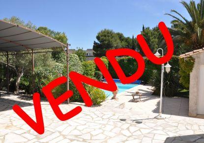 A vendre Villa Lezignan Corbieres | Réf 110191271 - Lezimmo